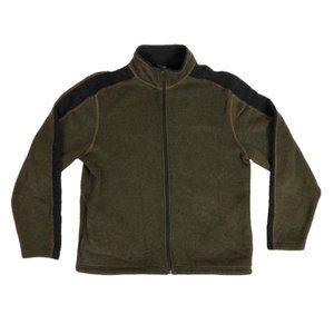 Kuhl Alfpaca Fleece L Large Full Zip Jacket